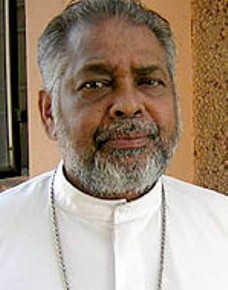 Bishop who promoted peace in Kashmir dies