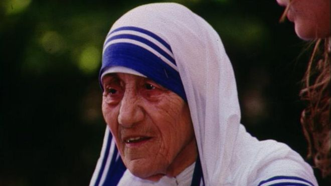 Mother Teresa to be declared a saint September 4