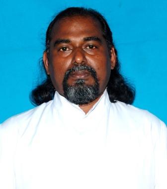 Antony Raj S.
