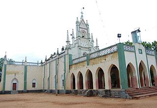 Singamparai St.Paul's Shrine
